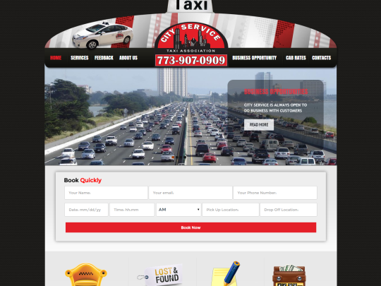 City-Service-Taxi-Chicago-s-Best-Cab-Service